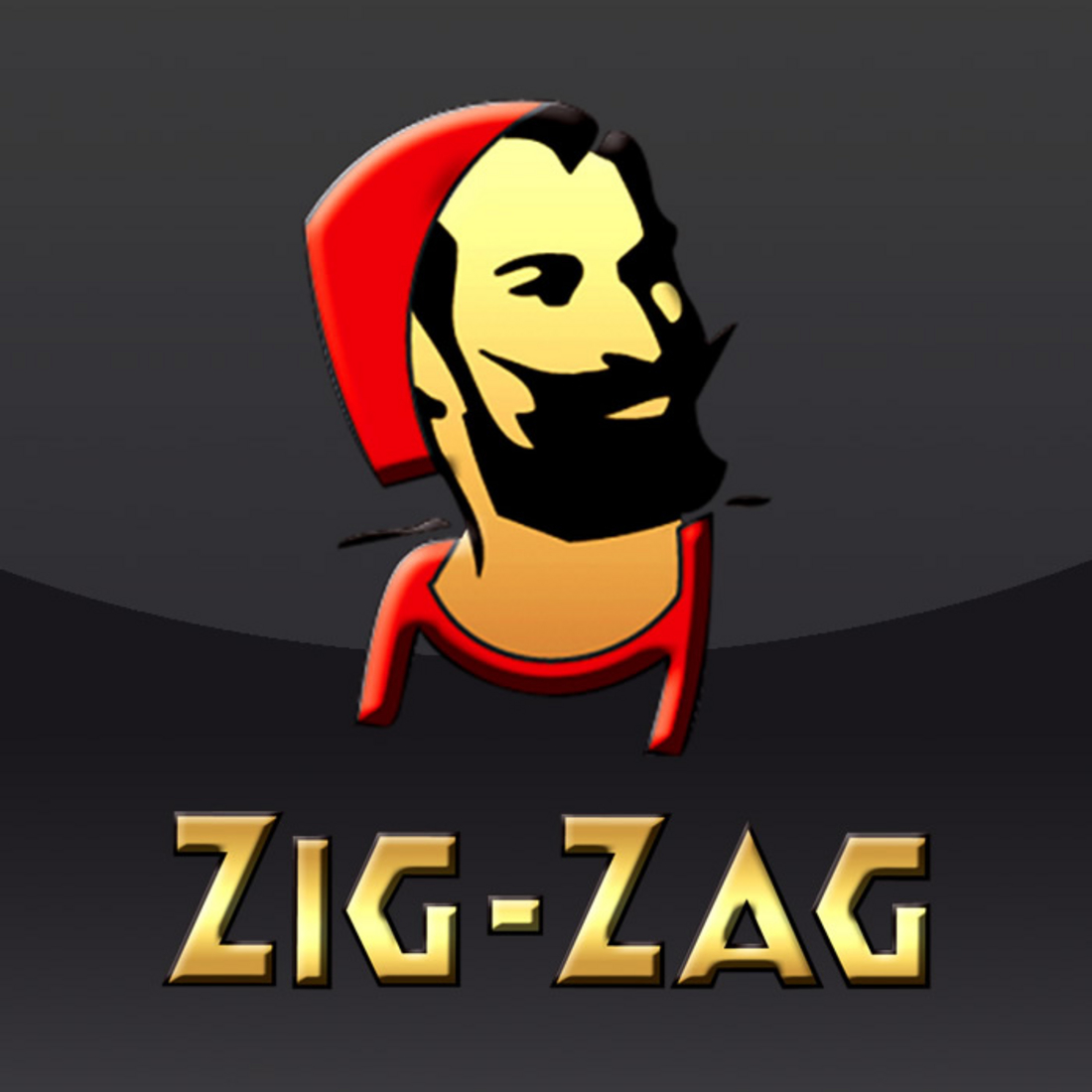 Zig Zag Paper Co Just As Long As You Hold Out Cast Out Your Worries